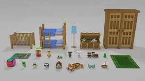 Furniture Mods for MCPE Minecraft PE Android Apps on Google Play