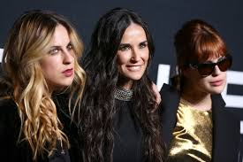 Rumer Willis and sisters reveal they re all in recovery