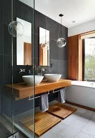 badezimmer anthrazit holz dwbbookco geraumiges badezimmer in