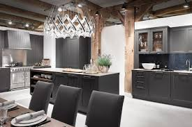 deco cuisine americaine cuisine américaine design idées aménagement et décoration