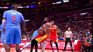 Matt Barnes Fouls & Tosses James Harden To The Floor - YouTube No Apologies Say What Now Matt Barnes Reportedly Drove 95 Miles To Beat The Says He Wants Fight Serge Ibaka On Sportsnation Ten Incidents Of Nba Career Fines And Suspeions Vs Derek Fisher Ea Ufc 2 Youtube Dwyane Wade Burns With Spin Move Demarcus Cousins Kings Sued Over Alleged Watch Would Right Slamonline Forward Involved In Nyc Bar Fight Sicom For Real Would Like Nypd Seeks Star After Nightclub Assault