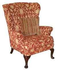 wing chair recliner slipcovers best 28 wingback chair covers designer modern wingback chair