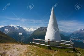 100 Muottas Muragl StMoritz Switzerland July 15 2015 With Natural