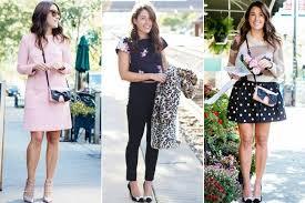 Liz Adams Sequins And Stripes Blogger