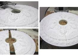 Small Two Piece Ceiling Medallions by Ceiling Ceiling Medallions Menards Two Piece Ceiling Medallions