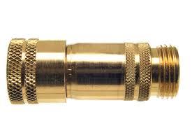 Mobile Home RV Water Pressure Regulator RV LL Danco