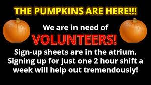 Christ United Methodist Pumpkin Patch Mobile Al by News October 21 2016 Cokesbury Church