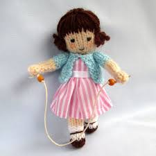Skipper Doll Clothes Patterns