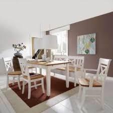 rustikale esszimmersitzbänke kaufen bis 45 sparen