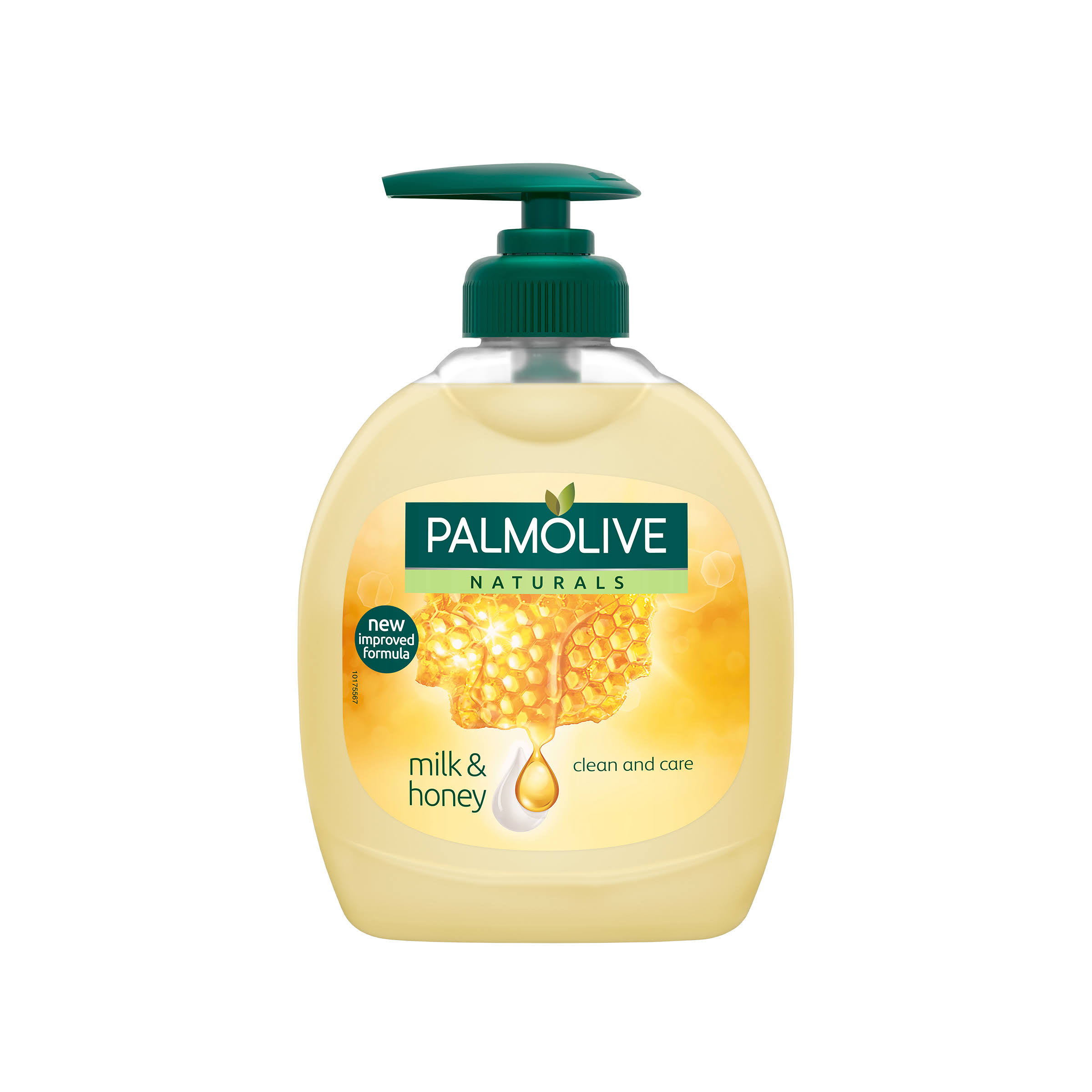 Palmolive Naturals Liquid Handwash - 300ml, Milk & Honey