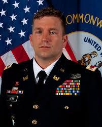 Kentucky Sol r named Outstanding Engineer Warrant ficer
