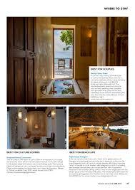 100 Nomad House Lamu Issue By Magazine Africa Issuu