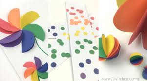 Check Out These Fun Construction Paper Crafts For Kids DIY Craft Videos