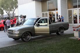 100 Little Shop Of Horrors Mini Trucks 2013 Sema Friday Coverage Wheels And Tires Truckin