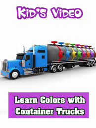 Amazon.com: Learn Colors With Container Trucks - Kid's Video: Jully ... Tow Truck Saves Blue Police Monster Trucks For 3d Video For Kids Educational Unusual Car Picture Cars Pictures 21502 26997 Fire Rescue Vehicle Emergency Learning Toy Cars Off Road Atv Dirt Bike Action Fun Zombies Watch Learn Colors With Toddlers On Amazoncom With Container Jully Gametruck Chicago Games Lasertag And Watertag Party Swat Coloring Pages 2738230 Long Kids Video Cstruction Toy Trucks Mighty Machines Playdoh 5th Wheel Hitch Lebdcom
