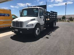 100 Trucks For Sale In Colorado Springs Freightliner Business Class M2 106 CO