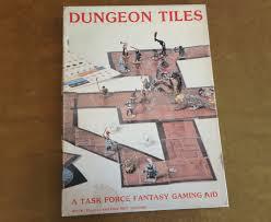 3d Dungeon Tiles Uk by Fantasy Rpg 2d Terrain Products Past U0026 Present Geekdad