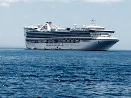 Star Princess Baja Deck Plan by Star Princess Cruise Ship Reviews And Photos Cruiseline Com