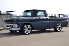 1964 GMC Shortbed Pickup