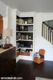 corner bookshelf for living room corner shelf unit for living