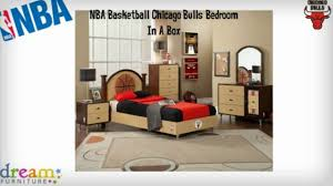 Chicago Bulls Bed Set by Dream Furniture Barbie Bedroom Furniture Video Dailymotion