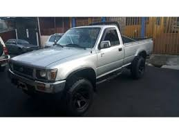 Used Car | Toyota Hilux Costa Rica 1991 | Hailux 4x4 Turbo Diesel Año 91 Could There Be A Toyota Tacoma Diesel In Our Future The Fast Lane Bangshiftcom This 1992 Hilux Is A Killer Jdm Import 5 Disnctive Features Of 2019 Diesel 13motorscom Toyota Prado Diesel Fuel Injector Pump Mackay Centre Comparison Test 2016 Chevrolet Colorado Vs Gmc Canyon Testimonials Toys Cversion Experts 1920 Front View Find The Sold 1988 Double Cab 44 Pickup Truck Pickup Truck Car Reviews New Best Pickups Star 2015 Wallpaper 1440x1080 40809 Cversion Peaceful 1995 Toyota Land Cruiser