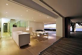 aménagement cuisine salle à manger cuisine ouverte sur salon en 55 idées open space superbes