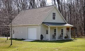 Awesome Garage Barns Pole Garages Plans Workshops Home Building