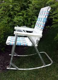 63 Creative Gallery Ideas About Metal Patio Rocking Chairs | Patio ... Two Vintage Alinum Webbed Folding Wood Handle Low Lawn Beach Chair Chaise Lounge In Supreme Allen Roth Outdoor Wooden Outdoor Chairs Shed Roof Building Patiolawnlouge Brown White Vtg Red Blue Child Kid Size Lot Chairs Camping Patio Tailgate With Webbing Web Usa Oversized Covered Vintage Lawn Deck Camping Chair Web Alinum Folding Webbed Patio 7 Positions Alinum Rocking Chair Pizzitalia Louge Green White