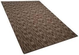 de steffensmeier teppich northton braun modern