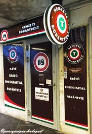 carte de credit dans les bureaux de tabac informations pratiques sur budapest taxi aéroport centre ville