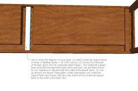 Besta Burs Desk White by Ana White Ikea Besta Burs Inspired Desk With Drawers Diy