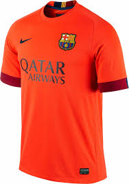 fc barcelone exterieur 14 15 m9800 20 max maillots achat