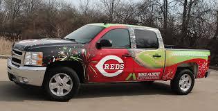 100 Truck Advertising Pickup S Vehicles