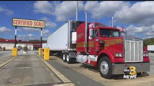 Local Truck Drivers Go To Washington To Argue Against New Time ...