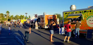 Ahwatukee Eats Food Truck Fest @ Foothills Pool Care And Repair ...