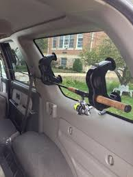 100 Truck Fishing Pole Holder Inside Rooftop Rod Storage Toyota 4Runner Forum Largest