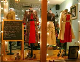Display Specialty Services Retail Clothing Store Window Displays Ideas Stella Mccartney London Kids