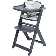 chaise haute volutive badabulle magnifique chaise haute grise 1 tripp trapp combelle badabulle eliptyk
