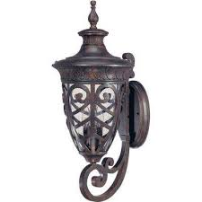 low voltage outdoor lanterns sconces outdoor wall mounted