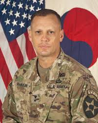 Most Decorated Us Soldiers In History by Us Army 2d Infantry Division Rok Us Combined Division Commanding