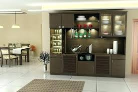 Dining Room Cabinet Ideas Modern Crockery Designs Cabinets For Design