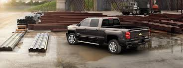 Best Trucks For Contractors | Fuller Chevrolet GMC Truck Inc ...