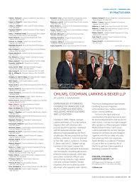 100 Scott Fulcher Trucking Super Lawyers Georgia 2015 Page 51