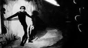The Cabinet Of Dr Caligari 1920 Analysis by Rupert Pupkin Speaks Raro Video Kino Classics The Conformist
