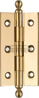 narrow range cabinet hinges solid extruded brass vertex hinges