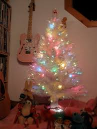 Fiber Optic Christmas Trees At Kmart by Astral Boutique U0027s Blog She U0027s Got The Look