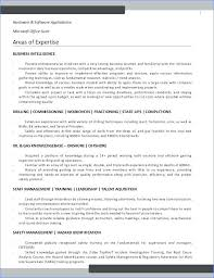 The Best Resumes Examples New Executive Resume Good Of Great