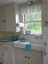Kitchen in Mint Condition