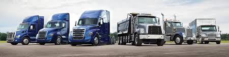 Trucks: Freightliner Trucks New Truck Inventory Spied Freightliner Cascadia Gets Supertrucklike Improvements The New Trucks Daimler Shows Off Two Electric For The Us See Selfdriving Inspiration From Freightliner Scadia For Sale Old Dominion Drives Its 15000th Assembly Unveils Supertruck 12mpg Semi Is More Than Twice As Fuel 2019 Light Weight Day Cab At Premier 122sd Group Serving Usa Pt126